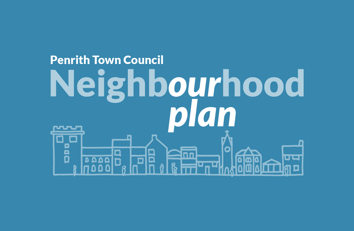 Neighbourhood Development Plan logo
