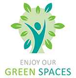Green Spaces Logo