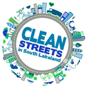 Clean Streets 10%
